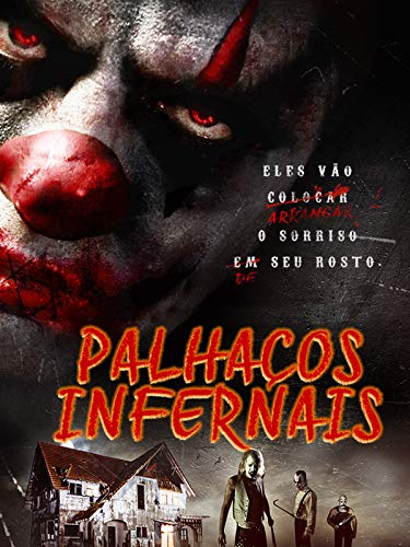 Payasos Infernales