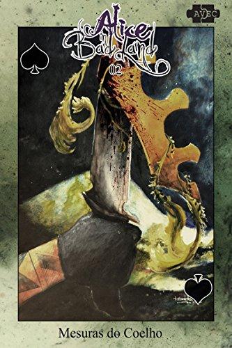 Alice in Badland 2 (português) (Portuguese Edition)