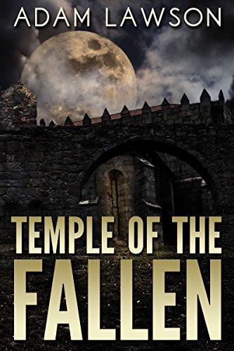 Temple of the Fallen (Sword of Nalin Book 3) (English Edition)