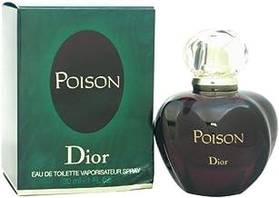 Dior - Poison - Eau de toilette para mujer - 30 ml