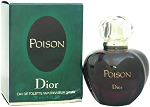 Best poison perfume price Reviews
