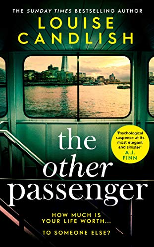 The Other Passenger by [Louise Candlish]
