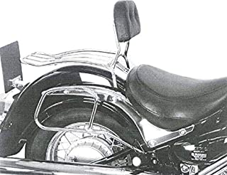 Hepco&Becker Solorack ohne Rückenlehne   Chrom für Suzuki VL 800 Intruder/LC Volusia/C 800 Intruder/Bl