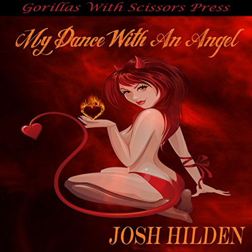 My Dance with an Angel cover art