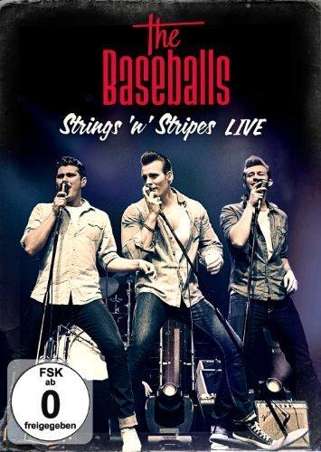 Strings 'N' Stripes Live: Premium Version by BASEBALLS (2012-06-05)