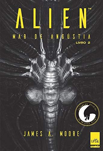 Alien II - Mar de angústia