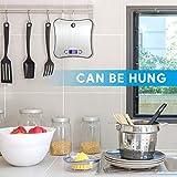 Zoom IMG-2 adoric bilancia da cucina in