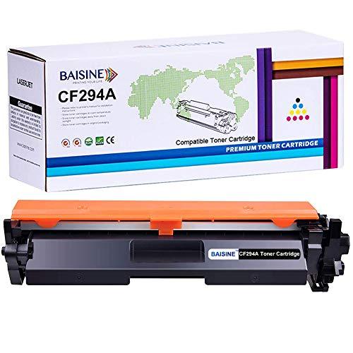 BAISINE CF294A Kompatibel HP 94A Toner Schwarz für HP Laserjet Pro M118DW MFP M148DW M148FW M148FDW 1200 Seiten, 1er Pack