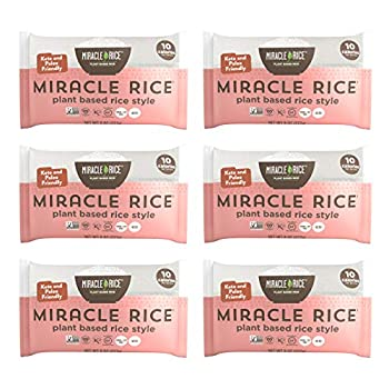 Best miracle rice Reviews