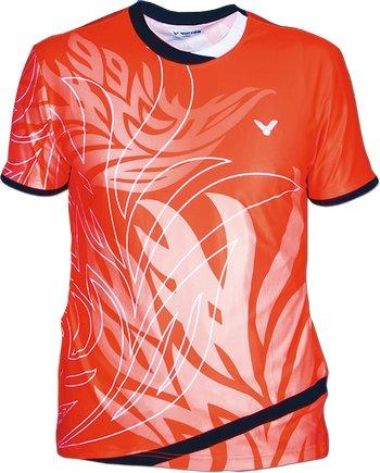 Victor T-shirt Korea Open unisexe (XXL)
