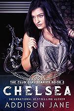 Chelsea (The Club Girl Diaries Book 2)