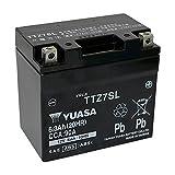 バイク用バッテリー YUASA 台湾 ユアサ TTZ7SL (YTZ7S GT6B-3 YTZ6S FTZ7S FTZ5L-BS 互換)