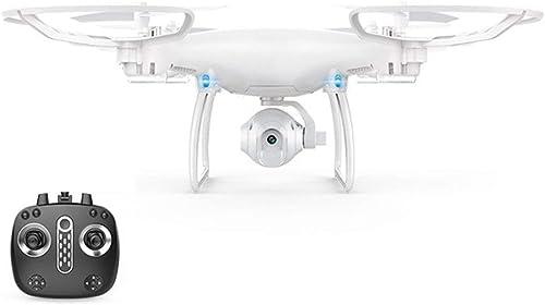 WOSOSYEYO RC Quadcopter Drohne LH X25SWF 2.4G Smart Selfie FPV Flugzeuge mit 720P HD Echtzeit Kamera H  Halten Sie 3D Flips