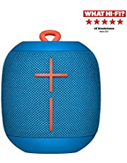 Ultimate Ears® Wonderboom Draagbare Bluetooth Luidspreker - Subzero Blue