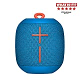 Enceinte Bluetooth Ultimate Ears WONDERBOOM étanche avec connexion Double-Up -...