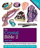 The Crystal Bible Volume 2: Godsfield Bibles thyroid Oct, 2020