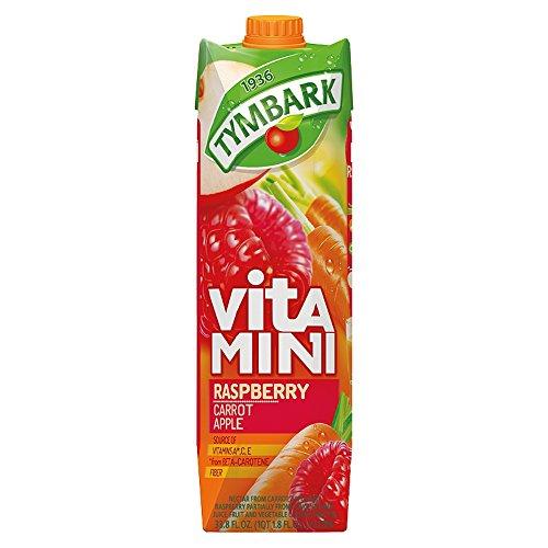Tymbark Saft Vitamini Himbeere- Karotte- Apfel 1L
