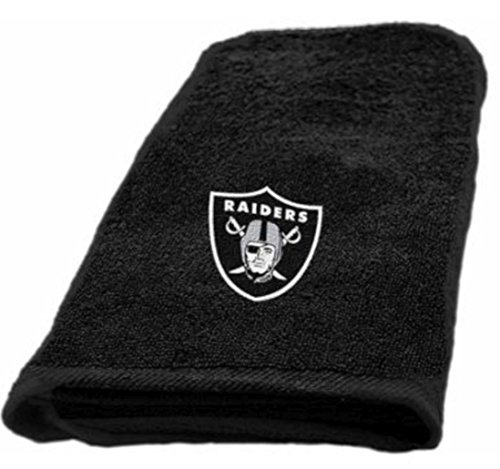 西北公司NFL奥克兰突袭者队手巾