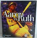 Aaron vs Ruth: Battle of the Big Bats