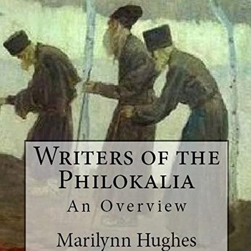 Writers of the Philokalia cover art