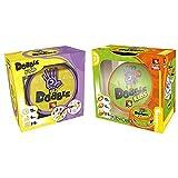 ドブル (Dobble) 日本語版 カードゲーム & ドブル・キッズ 日本語版【セット買い】