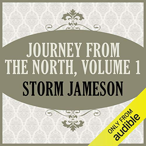 Couverture de Journey From the North, Volume 1