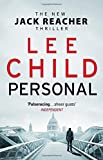 Personal - (Jack Reacher 19) by Lee Child(2015-04-23) - Bantam Books (Transworld Publishers a division of the Random House Group) - 23/04/2015
