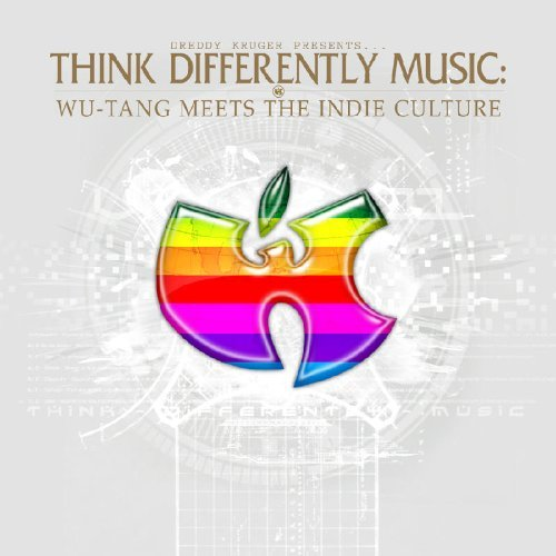 Think Differently Music: Wu-Tang Meets Indie Culture by Think Differently, Wu-Tang Clan, GZA, Byata, C-Rayz Walz, Casual, Jim Jarmusch,