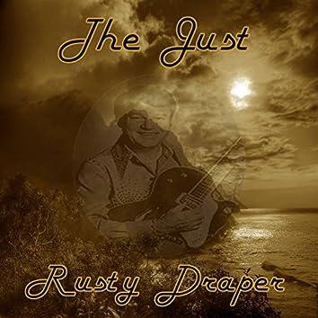 The Just Rusty Draper