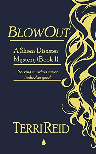 BlowOut: A Shear Disaster Mystery (Book One)