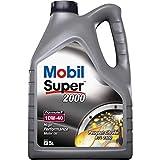 Mobil Super 2000 Formula 1 050 255 P 10W40, 5 L