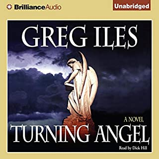 Turning Angel cover art