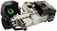 Standard Motor Products US-687 イグニッションスイッチ ロックシリンダー付き