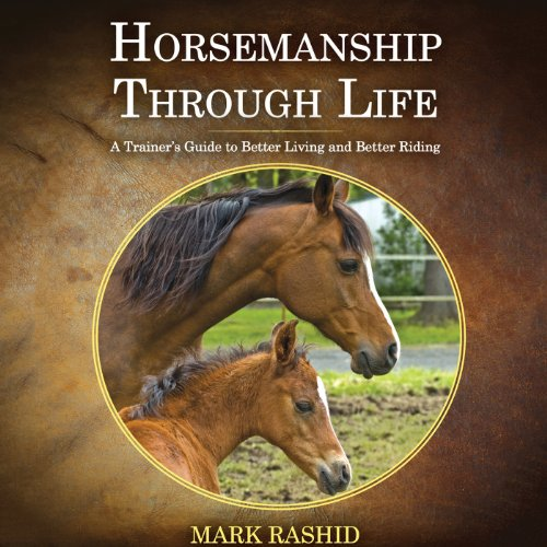 Couverture de Horsemanship Through Life