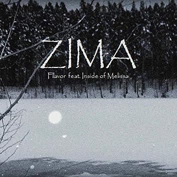 ZIMA (feat. Inside of Melissa)