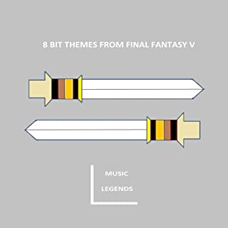 8 Bit Themes From Final Fantasy V