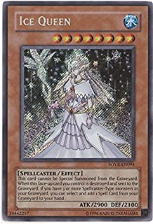 Best ice queen yugioh Reviews