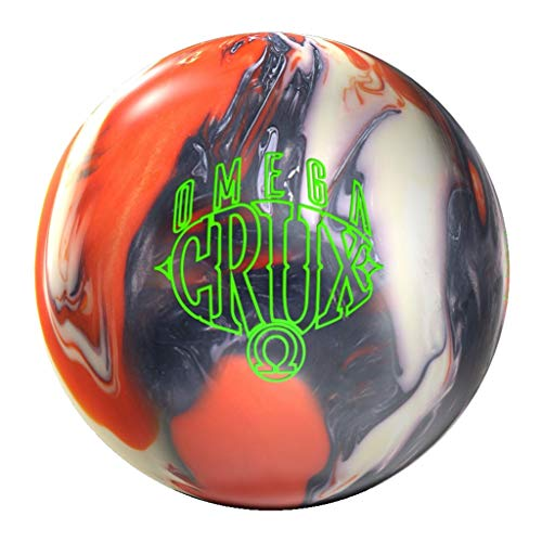 Storm Omega Crux 15lb, White/Copper/Graphite