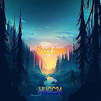 Shoot down