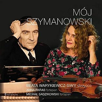 Moj Szymanowski