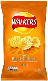 Best walkers crisps flavours Reviews