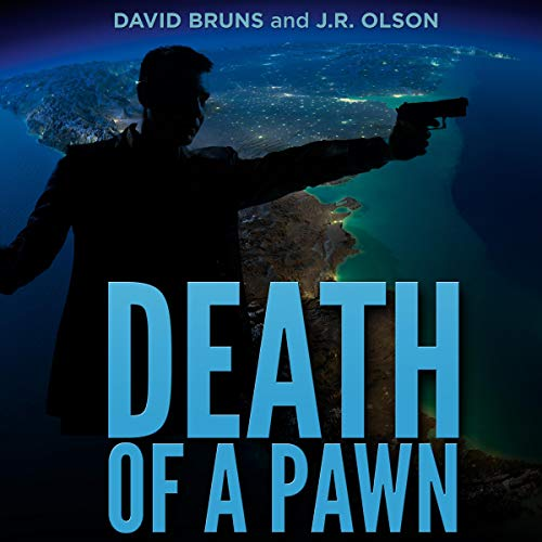 Death of a Pawn: A WMD Companion Story Titelbild
