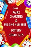 Pairs Charting & Missing Numbers Lottery Strategy: Pick 3, Play 3, Cash 3, Daily 3 Lottery Systems & Lotto Strategies