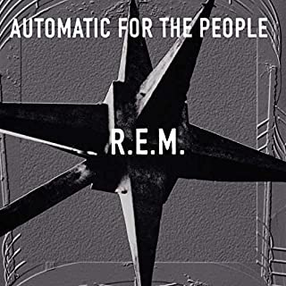 Automatic For The People 25th Anniversary