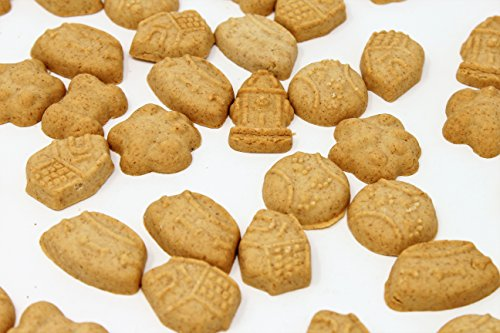 Claudia's Canine Bakery - 5 Pound Bulk Bags (Favorite Things - Peanut Butter)