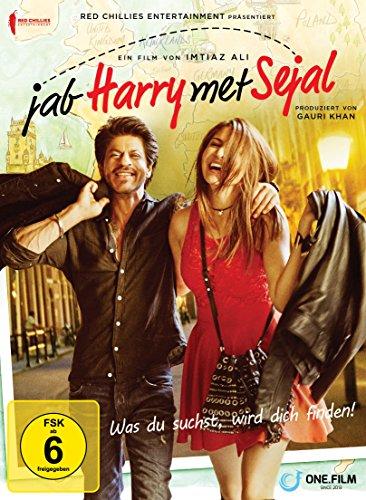 Jab Harry met Sejal - Was du suchst, wird dich finden. (OmU)