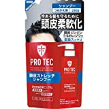 PRO TEC(プロテク) 頭皮ストレッチ シャンプー 詰め替え 230g×1個(医薬部外品)