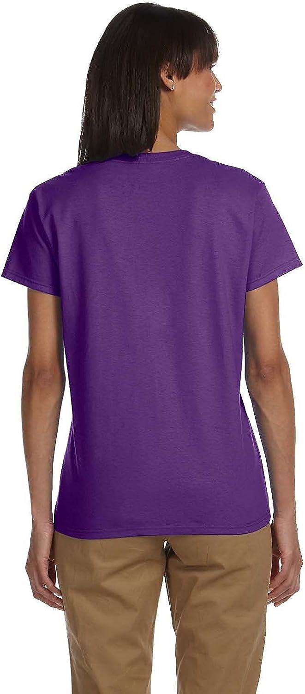 Cotton 6 oz. T-Shirt (G200L)
