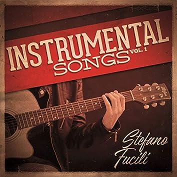 Instrumental Songs, Vol. 1