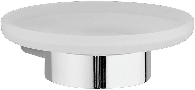 CISAL sy09060021?Soap Dish Wall System, Chrome